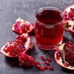 Польза и вред сока граната для здоровья организма человека
