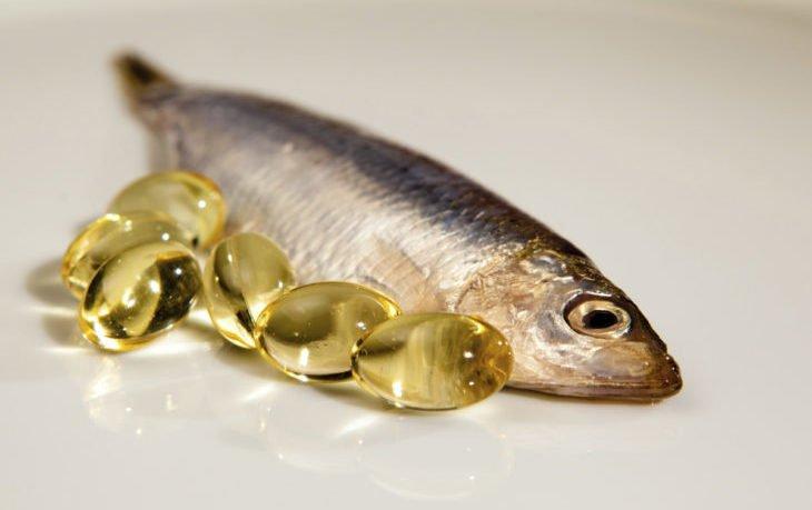 рыбий жир с облепиховым маслом польза