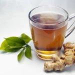 Польза и вред черного, облепихового чая с имбирем