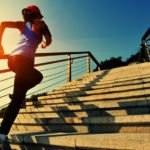 Польза и вред бега для организма женщины