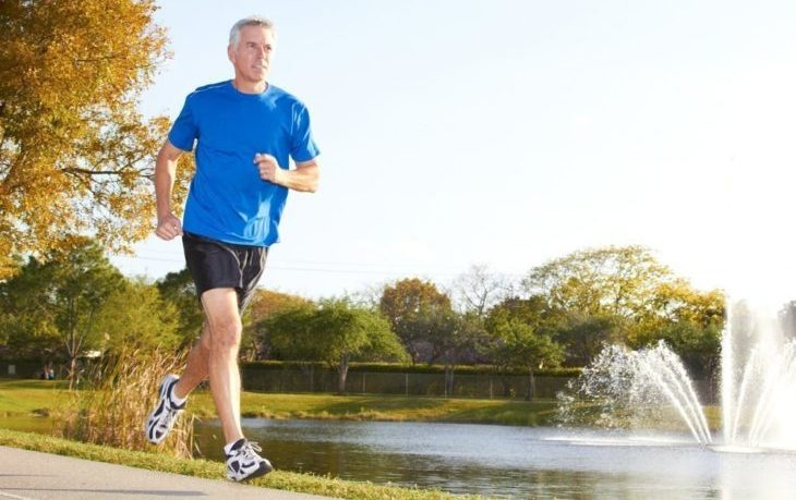 бег польза и вред для здоровья