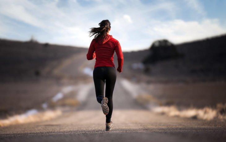 какая польза от бега для фигуры