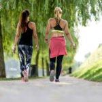 Польза и вред ходьбы шведской, длительной, утренней