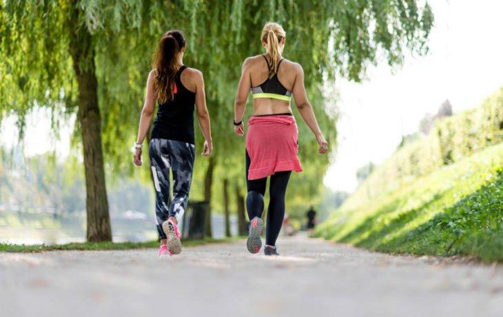 длительная ходьба польза и вред