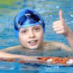 Польза и вред плавания для здоровья детей