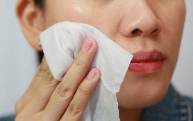 перекись водорода вред и польза для кожи