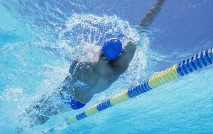 плавание на спине польза