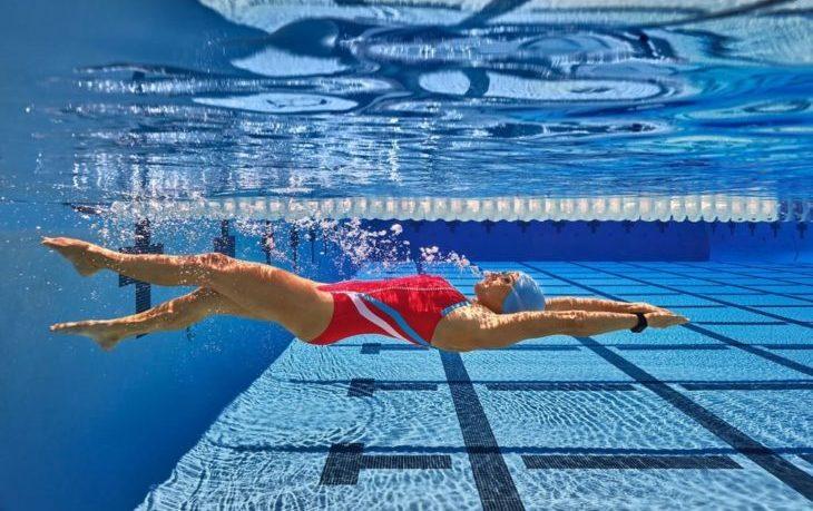 плавание польза и вред для женщин