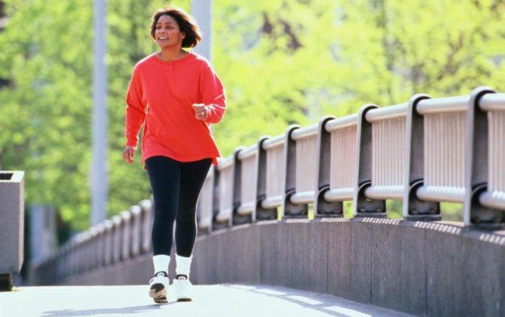 польза ходьбы для здоровья человека