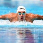 Польза и вред плавания для здоровья мужчины