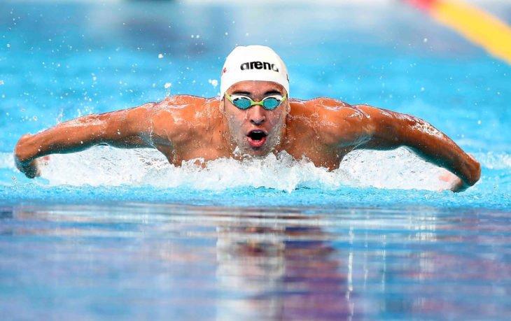 плавание польза и вред для мужчин