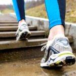 Польза и вред ходьбы по лестнице для женщин, мужчин, пожилых