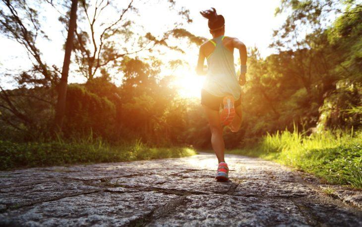польза или вред утреннего бега