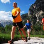 Противопоказания, польза и вред скандинавской ходьбы с палками