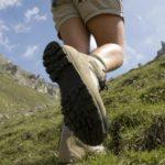 Польза и вред ходьбы гуськом, с гантелями, в гору