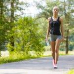 Польза и вред ходьбы пешком для мужчин, женщин, при похудении