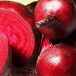 Польза и вред красной свеклы для организма человека