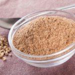 Польза и вред отрубей рисовых, гречневых, амарантовых
