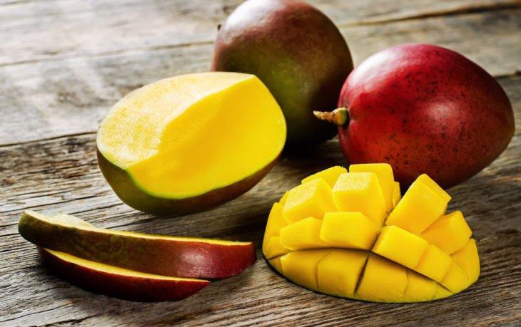 манго польза и вред для женщин