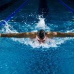 15 самых интересных фактов о плавании для женщин, мужчин, детей