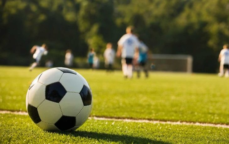 интересные факты про футбол для детей