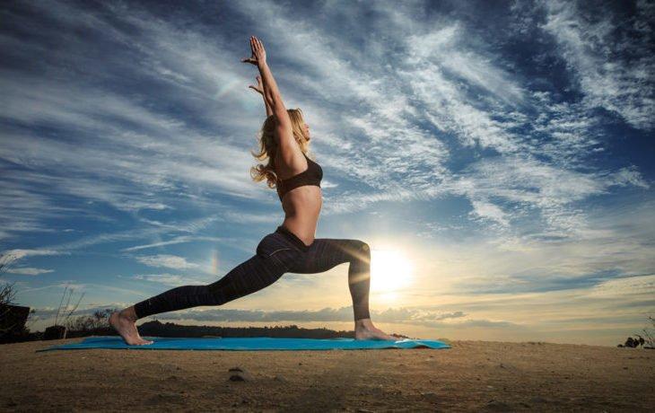 польза йоги для организма человека