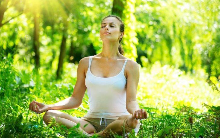 йога польза для женского здоровья
