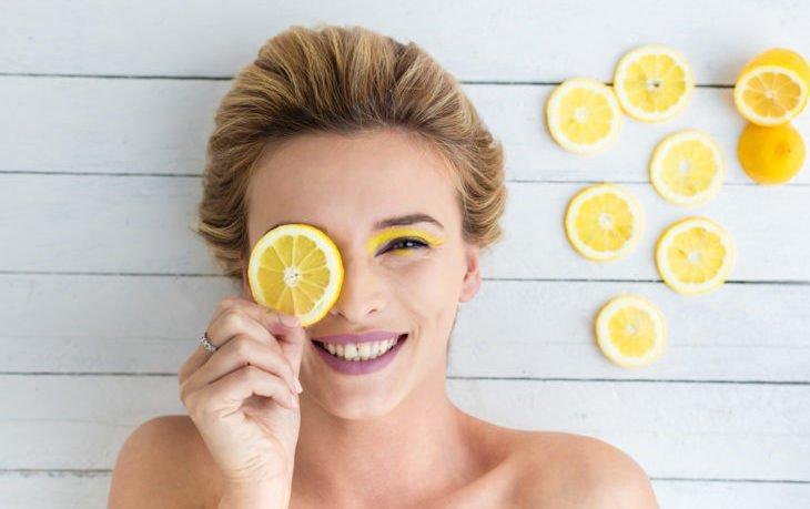 польза лимона для организма женщины