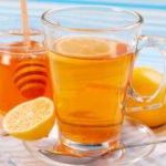 Польза и вред воды с лимоном и медом, имбирем, базиликом