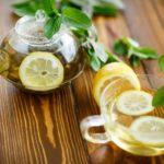 Польза и вред чая с лимоном для организма