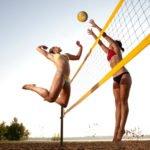 15 самых интересных и удивительных фактов про волейбол