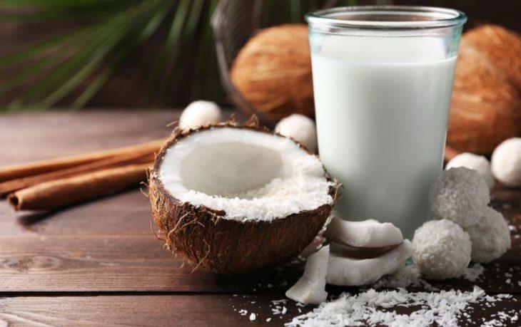 кокосовое молоко польза и вред для организма