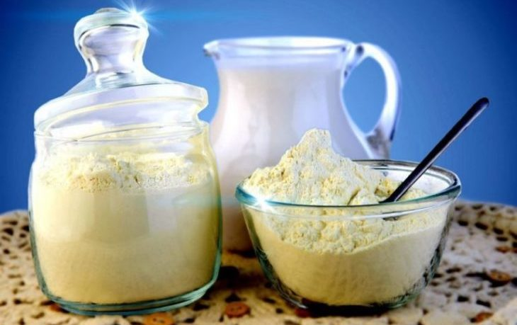 сухое молоко польза и вред для здоровья человека