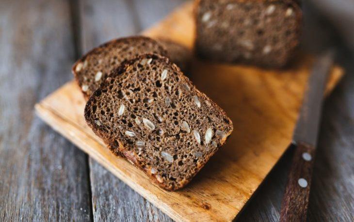 бездрожжевой хлеб польза и вред
