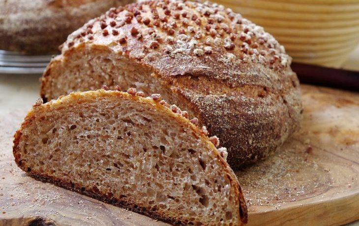 гречишный хлеб польза и вред