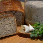 Польза и вред хлеба на закваске