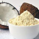 Польза и вред кокосовой муки для организма человека
