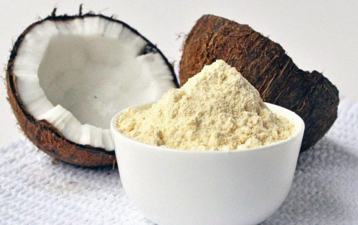 кокосовая мука польза и вред