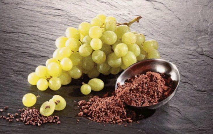 мука из виноградной косточки польза и вред