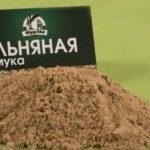 Польза и вред муки из семян льна для кишечника, волос, похудения