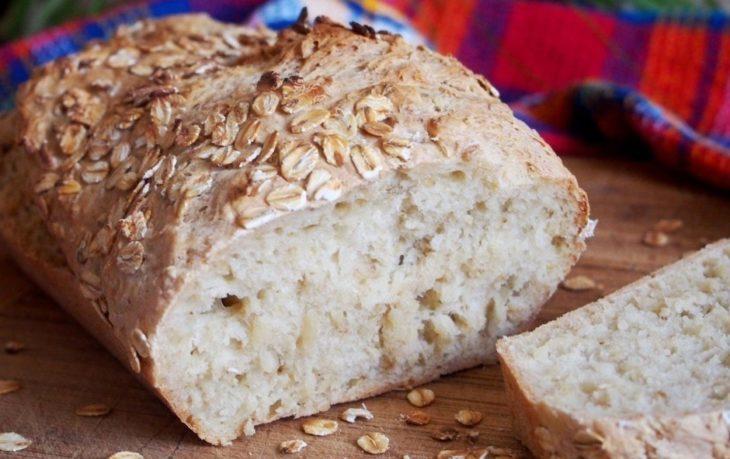 овсяный хлеб польза и вред