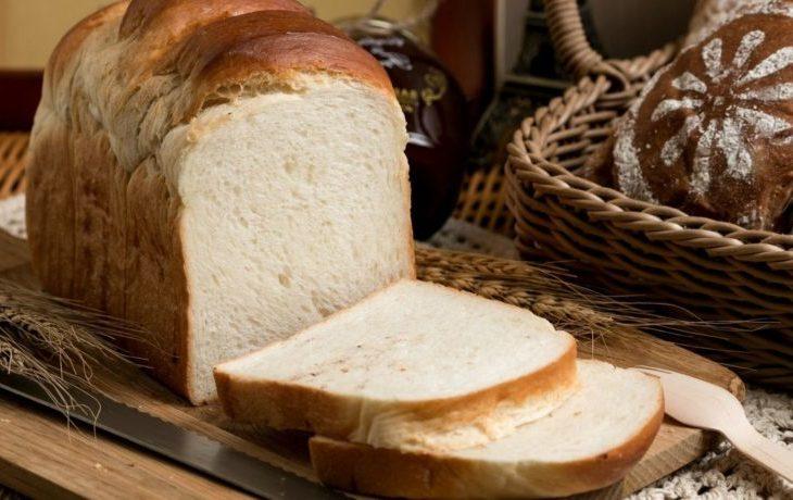 хлеб пшеничный польза и вред