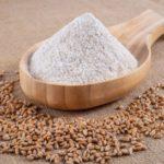 Польза и вред цельнозерновой пшеничной муки для организма