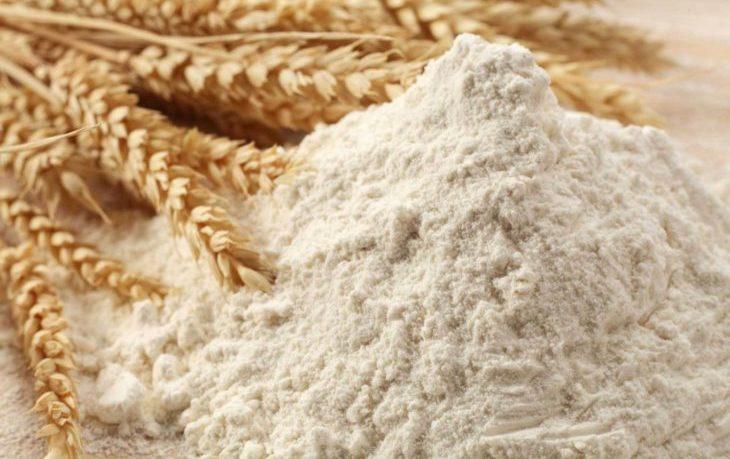 польза пшеничной муки для организма человека