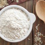 Польза и вред рисовой муки для организма человека