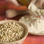 Польза и вред соевой муки для организма человека