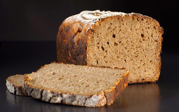 заварной хлеб польза и вред
