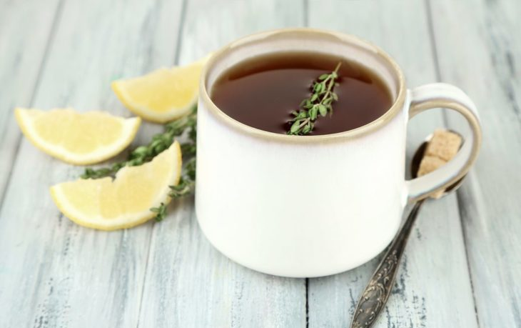 цикорий с лимоном польза и вред