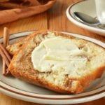 Польза и вред хлеба с маслом и солью, сыром, рыбой, медом