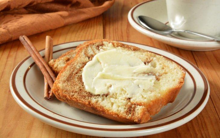 хлеб с маслом польза и вред